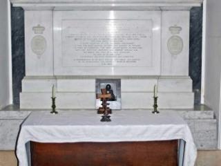 The 6th Duke of Beaufort's Memorial