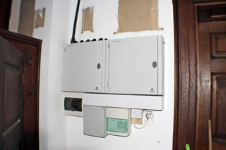 The New Fuse Boxes