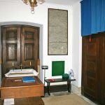 The Vestry